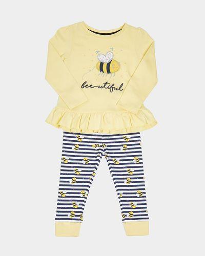 Bee Pyjamas