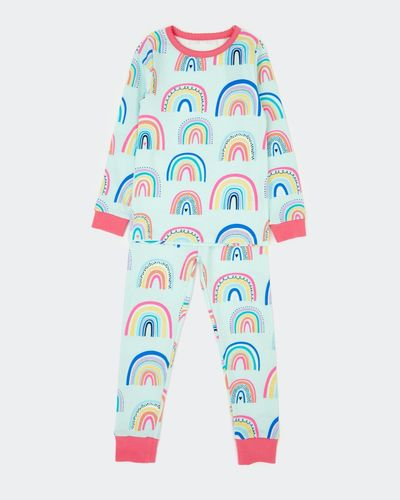 Knit Pyjama Set (2-14 Years) thumbnail