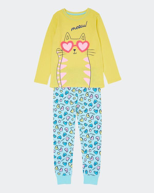 Jersey Pyjamas