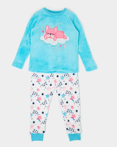 Fluffy Pyjamas (2-14 years) thumbnail