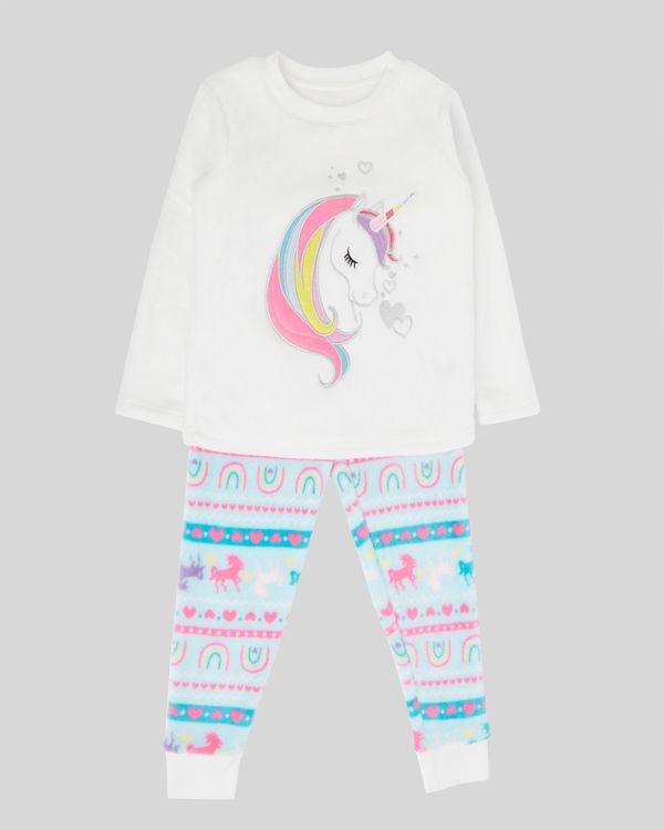 Fluffy Pyjamas (2-14 years)