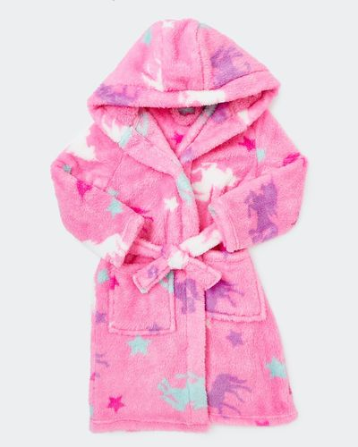Girls Robe