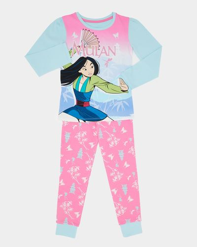 Mulan Pyjamas