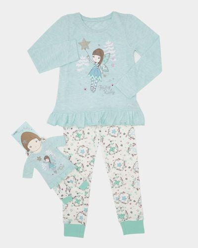 Fairy Ruby Jersey Pyjamas