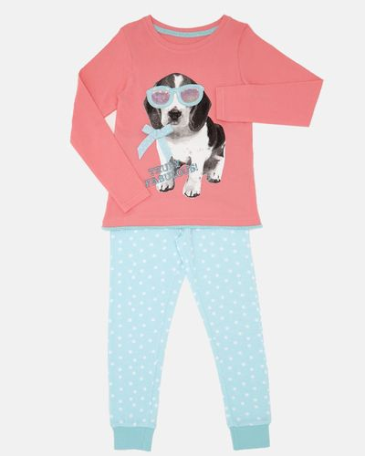 Truly Fabulous Dog Pyjamas