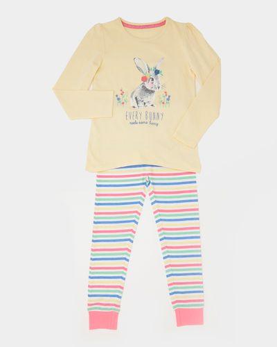 Bunny Pyjamas thumbnail