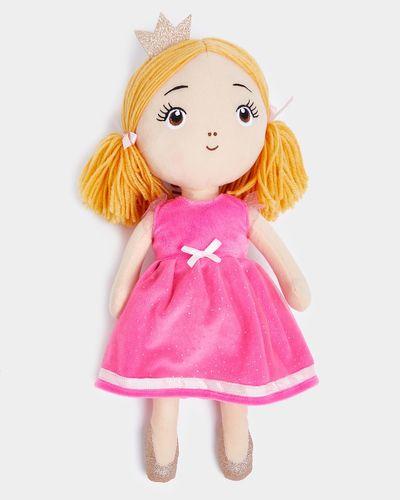 Princess Ella Doll