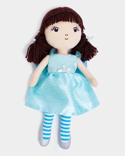 Fairy Ruby Doll