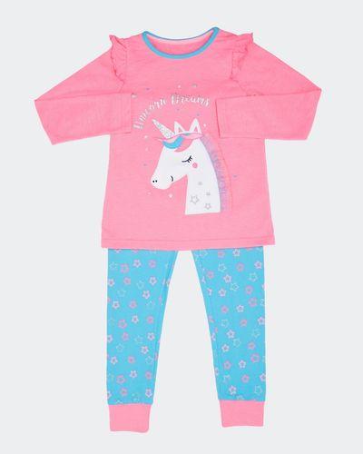 Unicorn Pyjamas (2-8 years) thumbnail