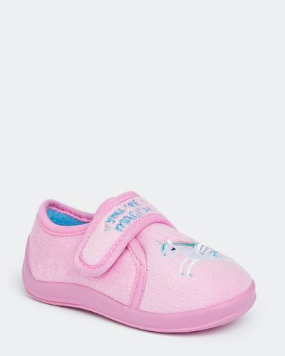 Baby Girls Novelty Slippers