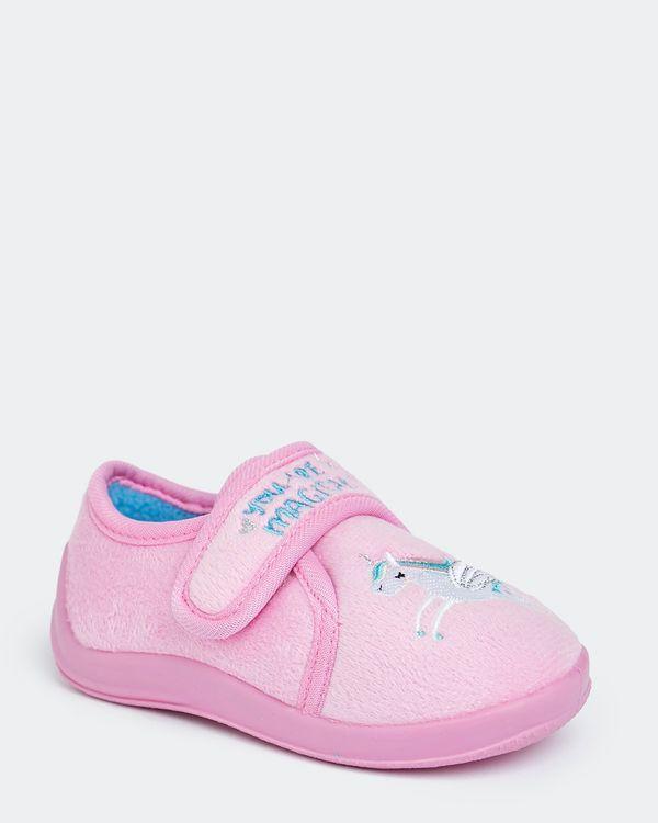 Baby Girls Novelty Slippers