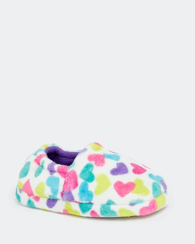 Girls Slippers (Size 8-5) thumbnail
