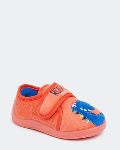 Baby Novelty Slippers (Size 4-8)