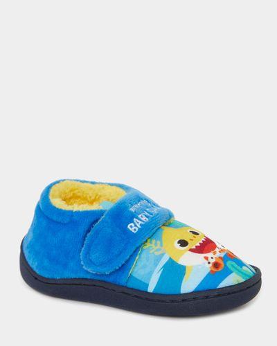 Baby Shark Slippers