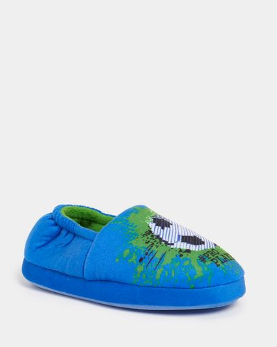 Boys Slippers (Size 8-5)