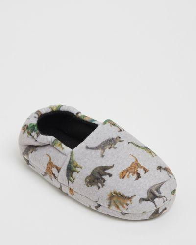 Boys Slippers
