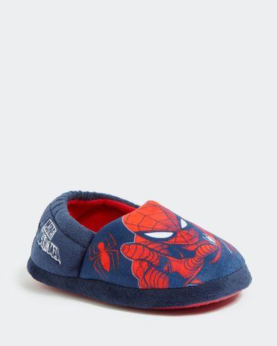 Spiderman Slipper (Size 8-2)