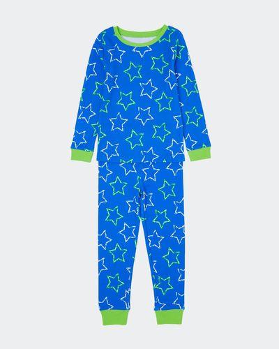 Knit Pyjama