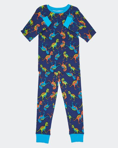 Knit Pyjama Set (2-14 years)