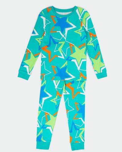 Knit Pyjama Set (2-14 years) thumbnail