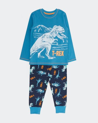 Jersey Pyjamas (2-14 years) thumbnail