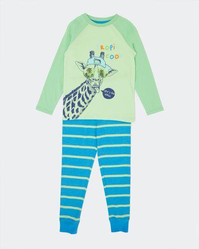 Jersey Pyjamas  thumbnail