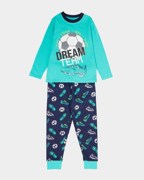 Jersey Pyjamas (2-14 Years)
