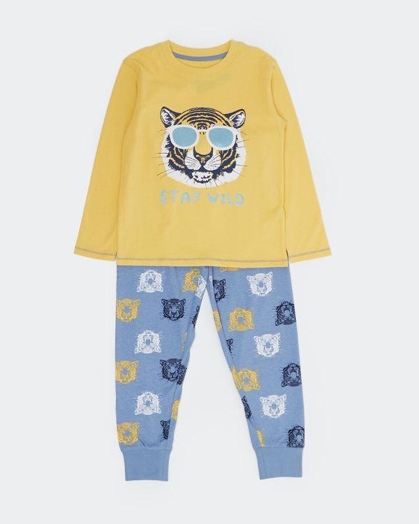 Jersey Pyjama (2 - 14 years)