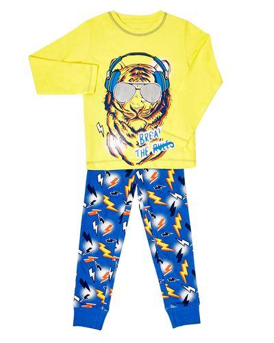 Jersey Pyjamas - Tiger