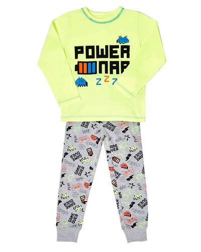 Jersey Powernap Pyjamas
