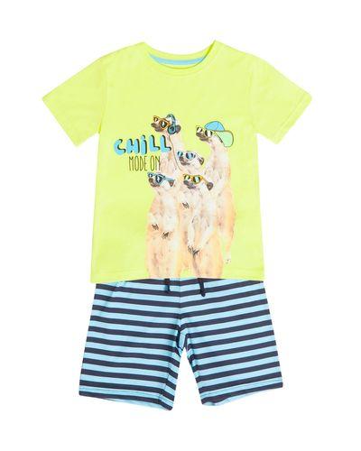 Short Set Pyjamas