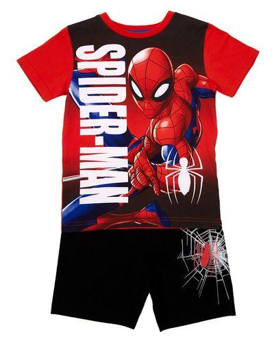 Spiderman Short Pyjama Set