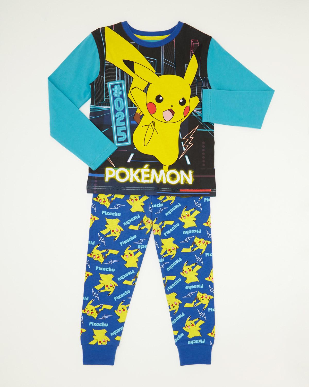 Pokemon Pyjamas