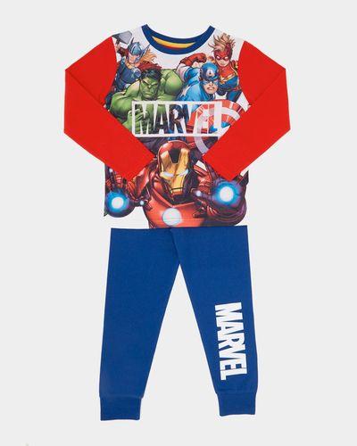 Marvel Pyjamas
