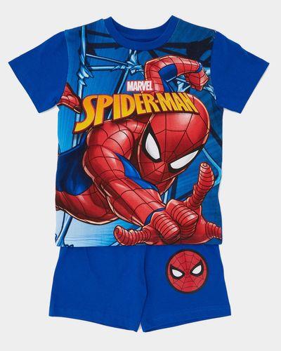 Spiderman Short Set (3-9 years)