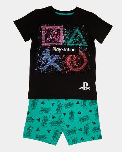 Playstation Short Set