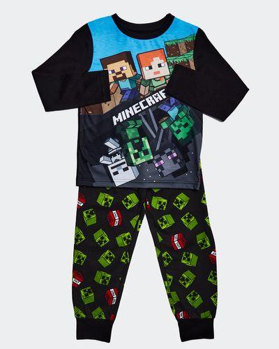 Minecraft Pyjamas (5-13 years) thumbnail