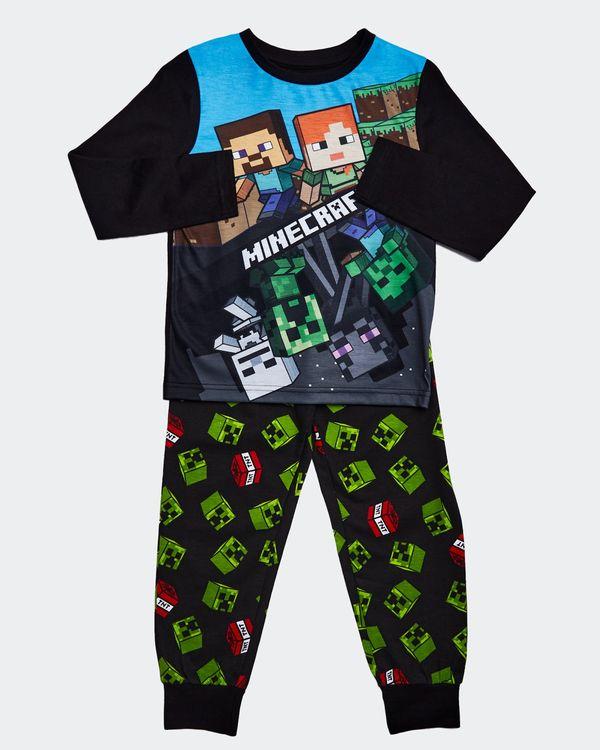 Minecraft Pyjamas (5-13 years)