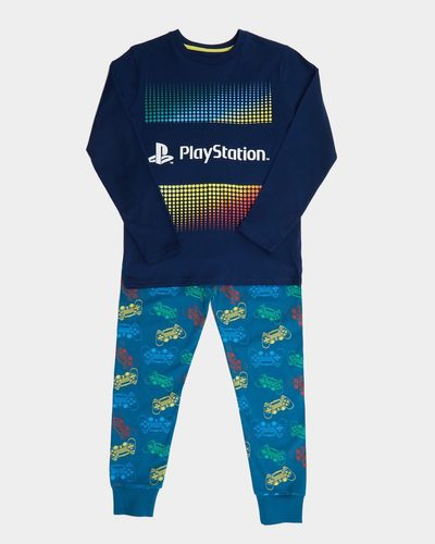 Playstation Pyjamas (6-14 years) thumbnail