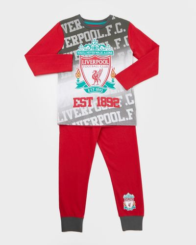 Liverpool Pyjamas (4-14 years) thumbnail