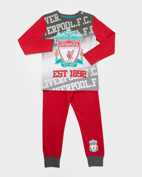 Liverpool Pyjamas (4-14 years)