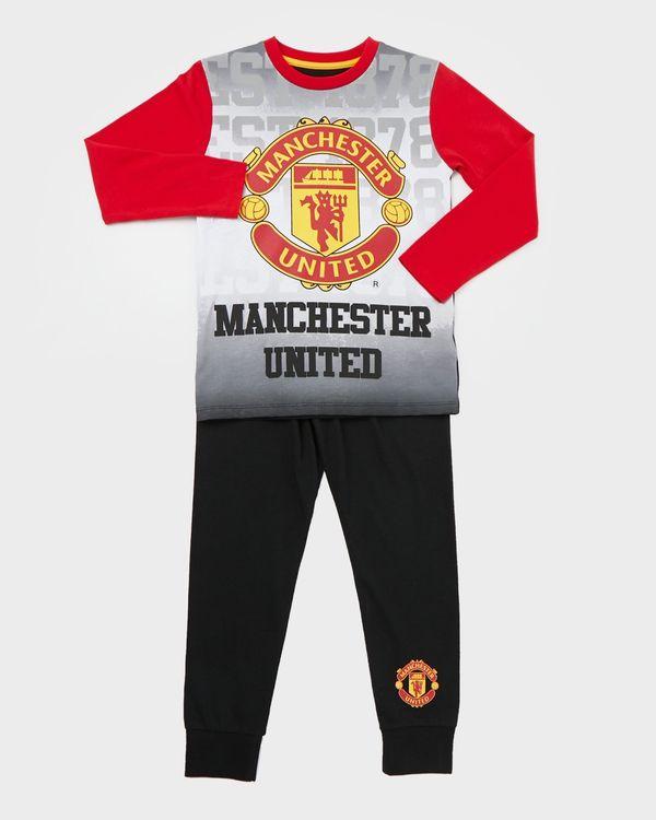 Manchester United Pyjamas (4-14 years)