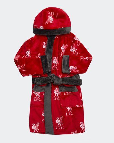 Liverpool Robe