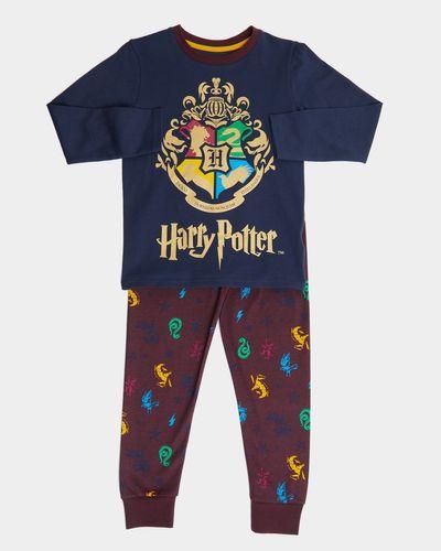 Harry Potter Pyjamas (4-13 years)