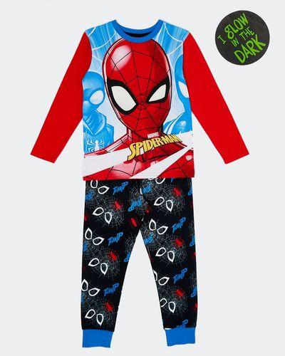 Spiderman Pyjamas (2-9 years)