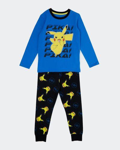 Boys Pokemon Pyjamas (4-10 years)