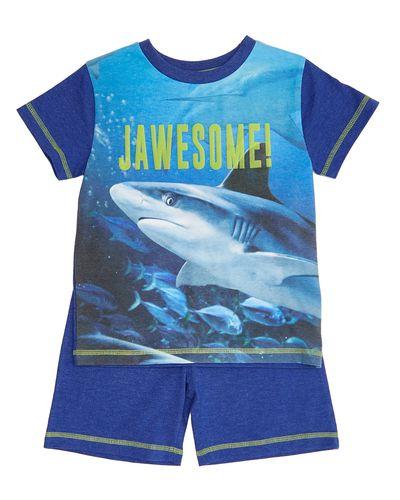 Shark Short Set