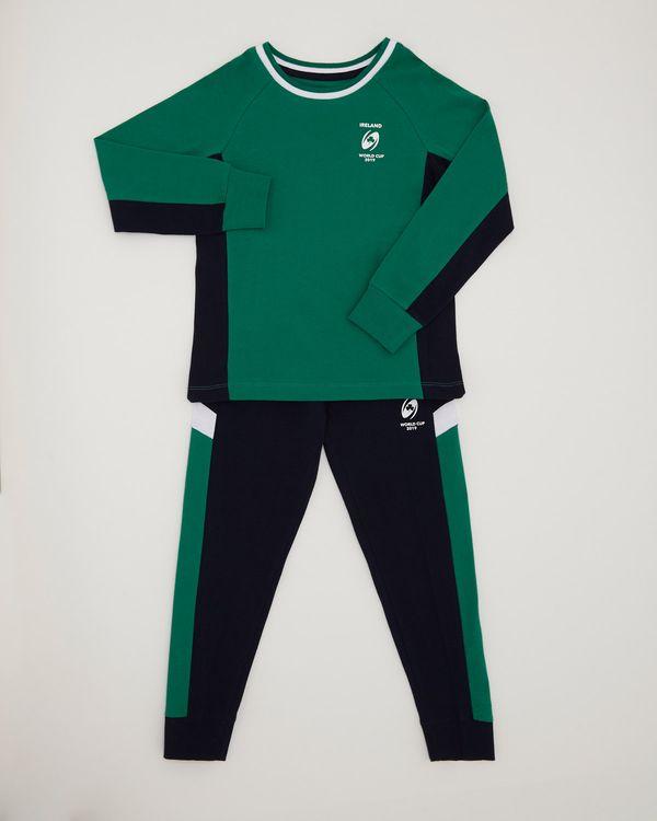 Rugby Pyjamas