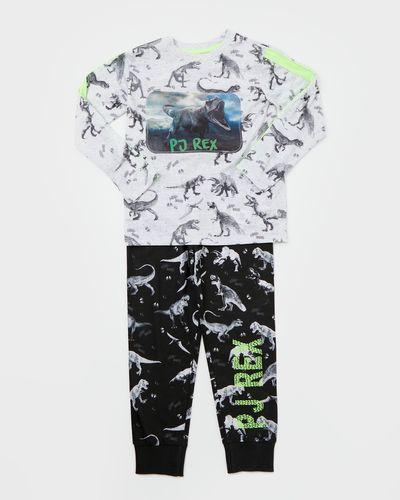 Dino Lenticular Pyjamas thumbnail