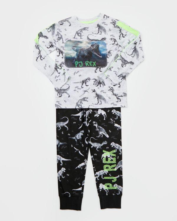 Dino Lenticular Pyjamas